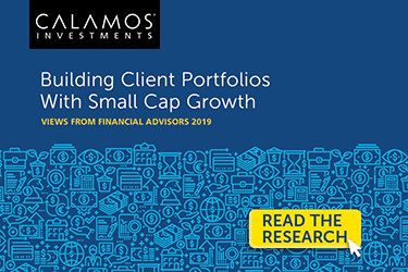 Best Managed Funds 2019 Actively Managed Funds the Best Way to Access Small Cap Growth