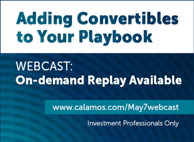 adding convertible to your playbook webcast replay