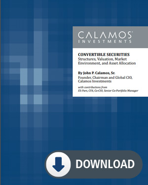 convertible securities booklet download