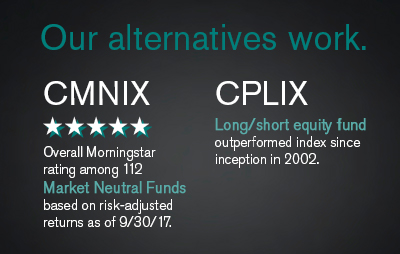 our alternatives work cminx cplix
