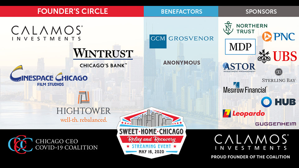 chicago ceo covid-19 coalition