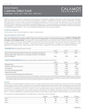 calamos-select-fund-mutual-fund-summary-prospectus.pdf