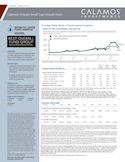 calamos-timpani-small-cap-growth-mutual-fund-fact-sheet.pdf