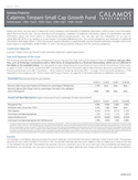calamos-timpani-small-cap-growth-fund-mutual-fund-summary-prospectus.pdf