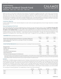 calamos-dividend-growth-fund-mutual-fund-summary-prospectus.pdf